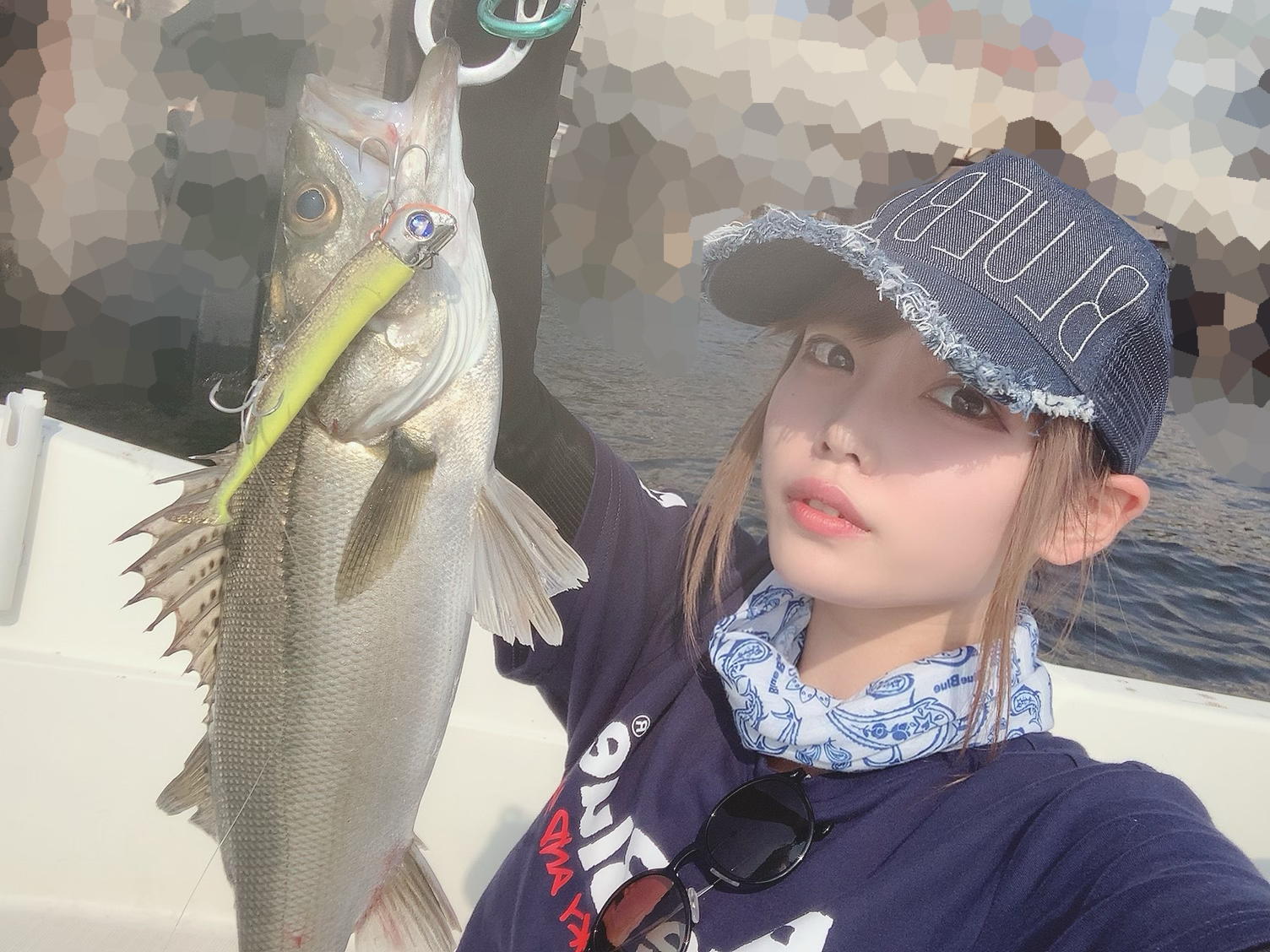 Fishing Diary of Chiwa