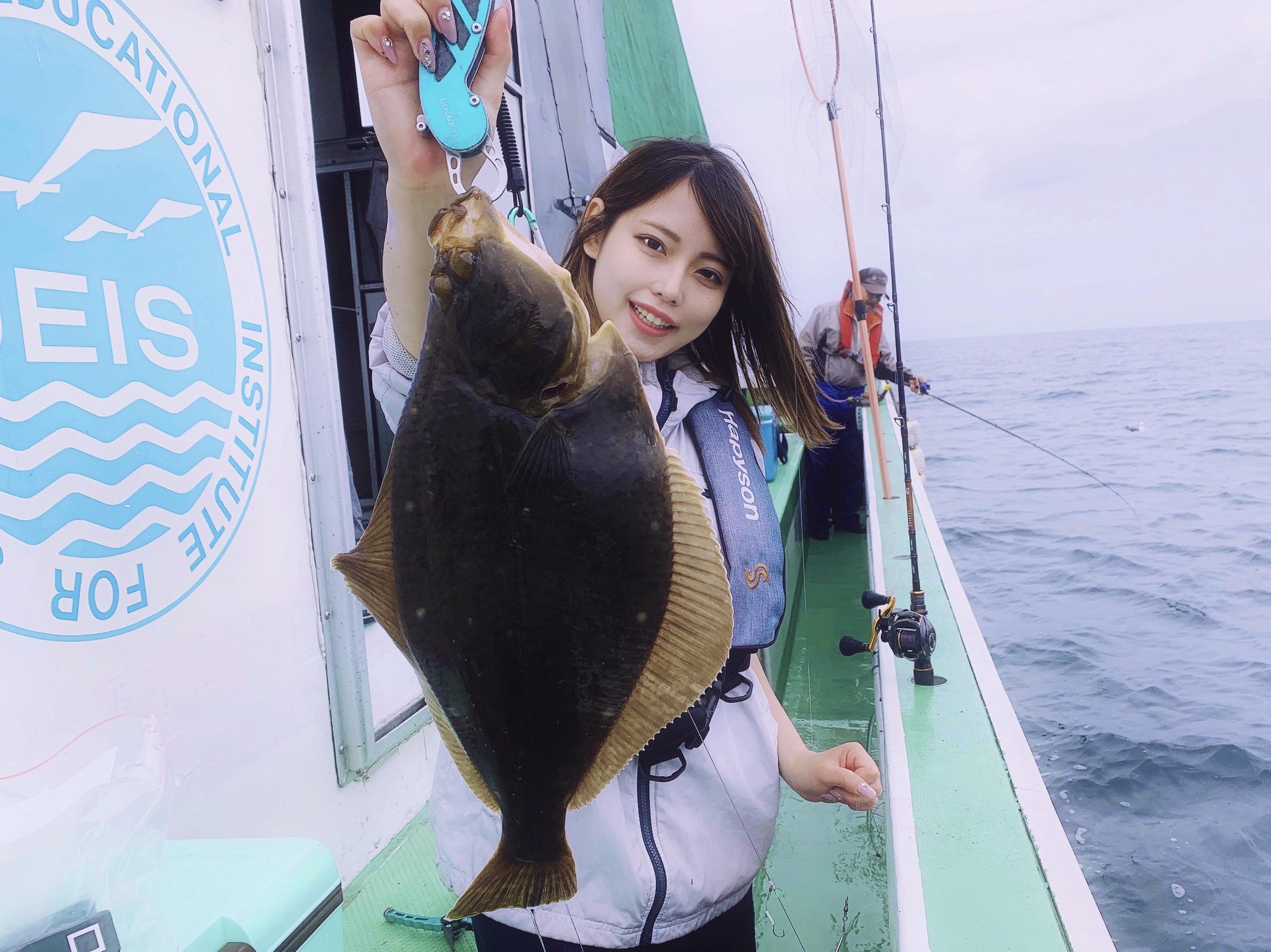 Fishing Diary of Chiwa