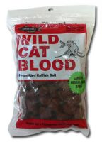 Wild Cat Catfish Dough Baits